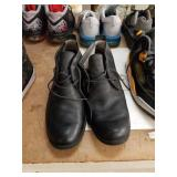 Size 12 Timberland shoes
