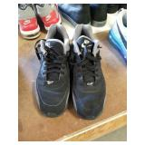 Pair of size 12 Nike shoes