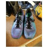 Pair of size 12 Nike fitness shoes