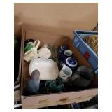 Box of miscellaneous