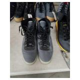 Pair of size 13 Nike high tops sneakers