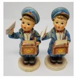 Pair of mail boy Hummels