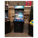 Arcade Skins video game By midway