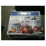 Box of tuscano orchard pots
