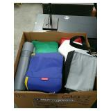 Box of lunch boxes