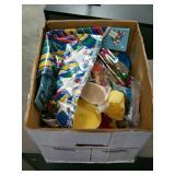 Box of birthday
