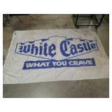 White Castle banner