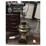 Samovar Lamp