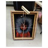 Bundle of pictures Eskimo and mountain scene
