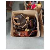 Box of purses