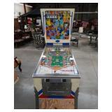 Gottlieb & Co pro football pinball machine