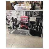 Large print of London