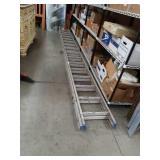 Wagner  Aluminum extension ladder