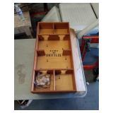 Box of game of Skittles