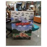 Mars attacks movie sign