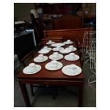 Lot of Wedgewood china