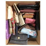 Box of wallets
