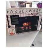 Farber were oven