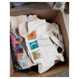 Box of bags