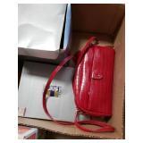 Box of bags ba Nordstrom