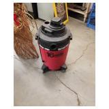 Shop  Tank vacuum