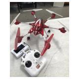 Gravity Q6 drone