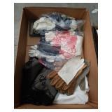 Box of lady