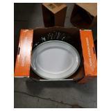 Box of platters