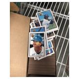 1989 bowman complete set of baseball cards