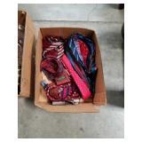 Box of ties