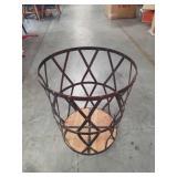 Metal basket/2 pcs.