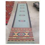 South West Hand Made runner/2 and a 1/2 feet by