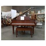 Steinway and Sons 5