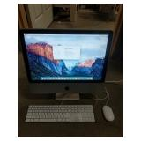 "20"" Apple iMac - with Mac OSX El Capitan"