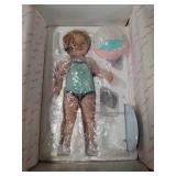 The bathing beauty Shirley Temple doll new in box