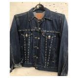 XS Levi Strauss Jean jackets