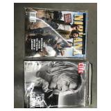 Rolling stone/Life- Kurt Cobain Magazines
