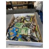 Box of Trading cards sealed
