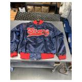 William Petersen Film Worn Jacket