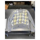 Diane Keaton Actress Film Worn Sweater