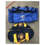 Bag of Duffle bags/Gym bags