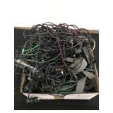 Box of cords