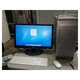 Apple PowerMac G5 Desktop computer Dual CPU
