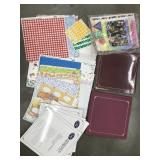 Box of Scrapbooking