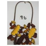 bergdore-goodman ornate necklace