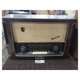 telefunken shortwave radio
