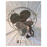kenmore small metal fan