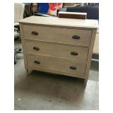 Chest of drawers by Restoration Hardware