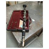 Instrument clarinet