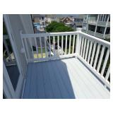 4th level deck